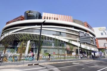 时间定了!上海南翔印象城MEGA宣布8月25日开业