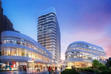 副中心旁品质社区 打开北京生活的N次方