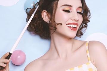 关于化妆学校的选择,这几条必看!