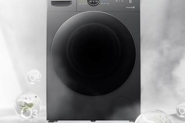 来自赵又廷的健康安利:惠而浦帝王H洗衣机,守护家人健康
